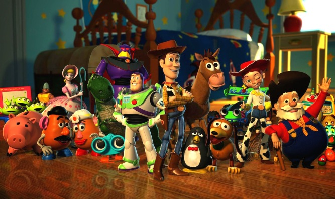 ToyStory 2