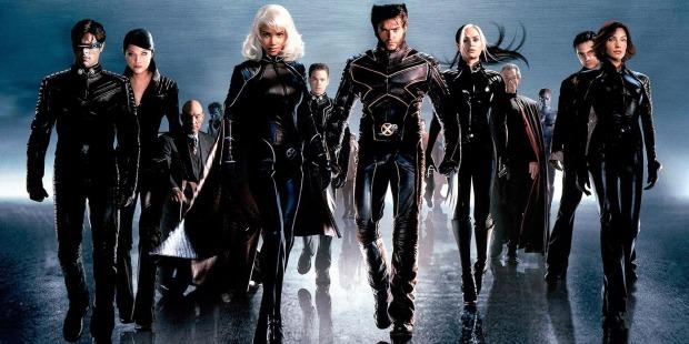 X-Men-feat